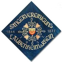 Sängervereinigung 1844/71